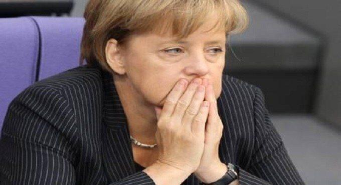 cancelarul Merkel