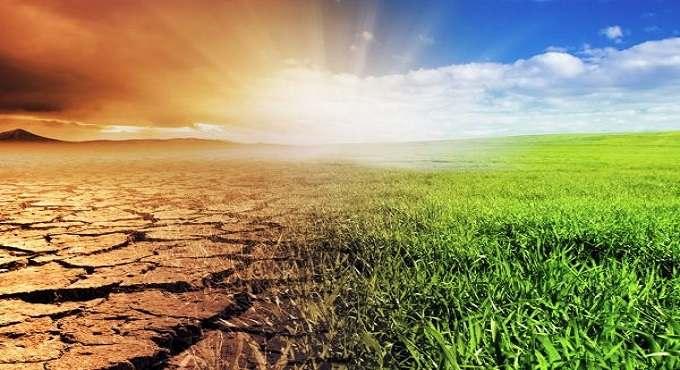 poluarea si schimbarile climatice