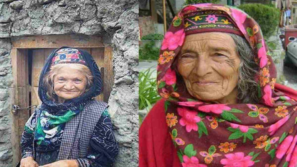Hunza cel mai longeviv popor din lume