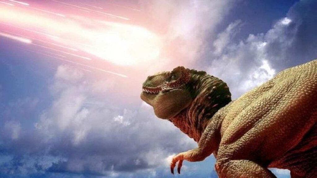 asteoidul care a dus la disparitia dinozaurilor