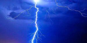 viata pe pamant posibila datorita fulgerelor
