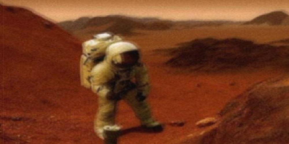 proiectul redsun pe Marte