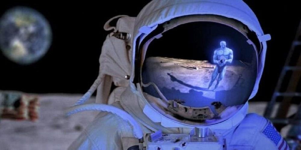 extraterestrii au impiedicat crearea bazelor pe Luna