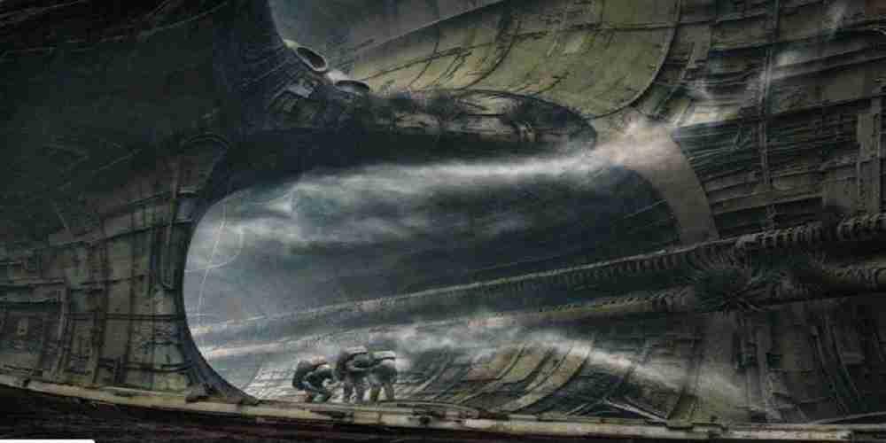 baza extraterestra in alaska dezvaluita de CIA