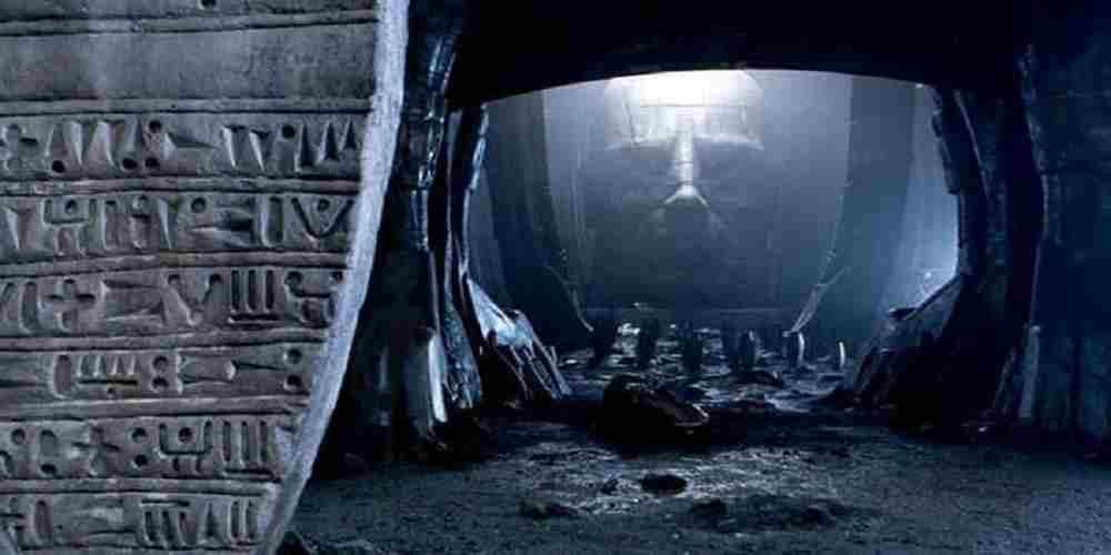 cronica din Akakor cand zeii au coborat pe pamant