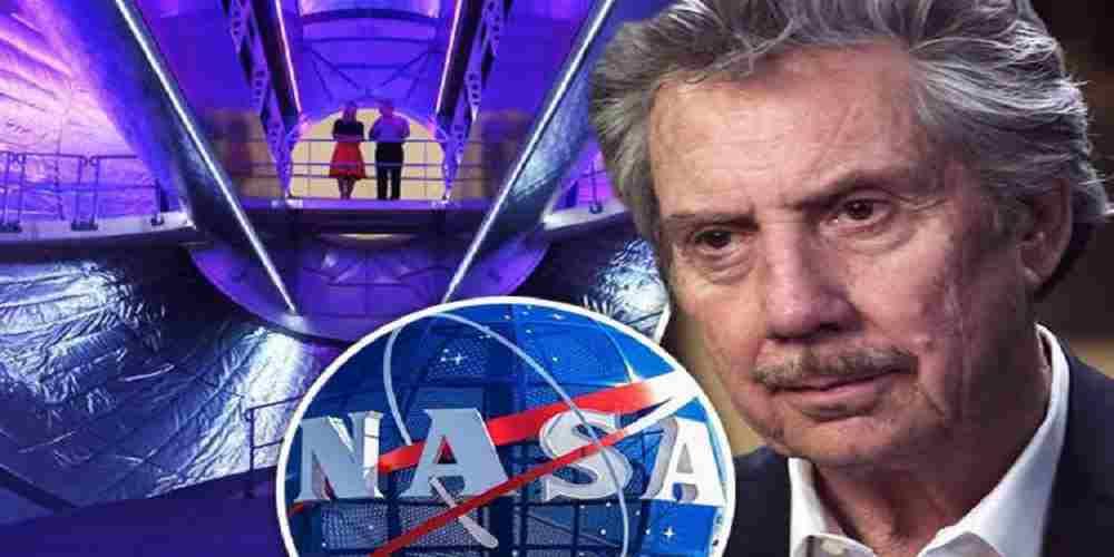 partenererul de la NASA este convins ca extraterestrii sunt printre noi