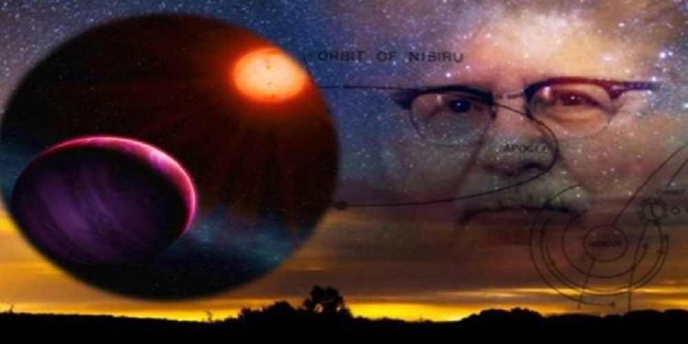 planeta nibiru se sprijina pe sistemul nostru solar