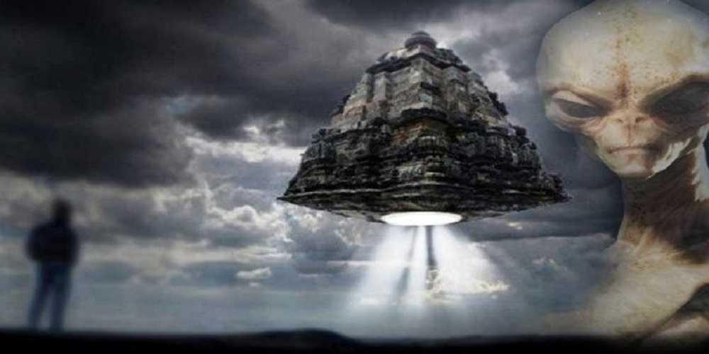 vimana calatoria interplanetara a existat cu mii de ani in urma